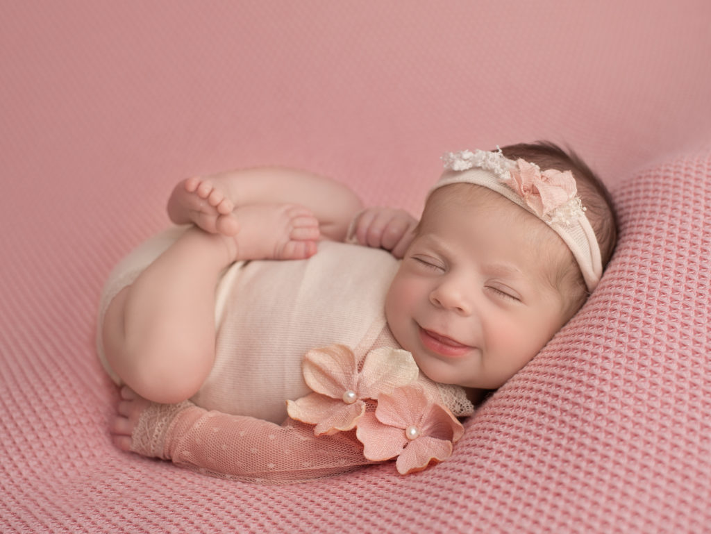 Welcome to the World Vienna | Brooklyn Newborn Photographer